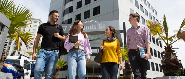 The University of Auckland - Online IELTS Preparation Class