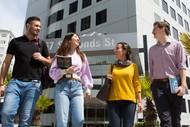 The University of Auckland - Online IELTS Preparation Class
