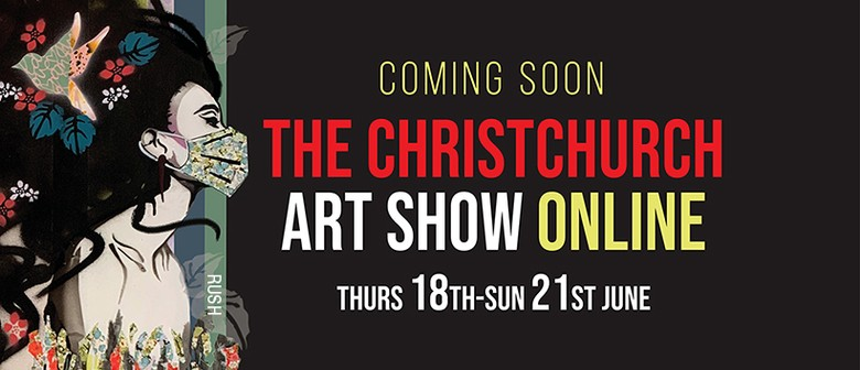 The Online Christchurch Art Show
