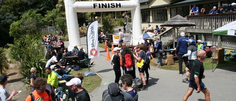 Lochmara Lodge Half Marathon 2020: SOLD OUT