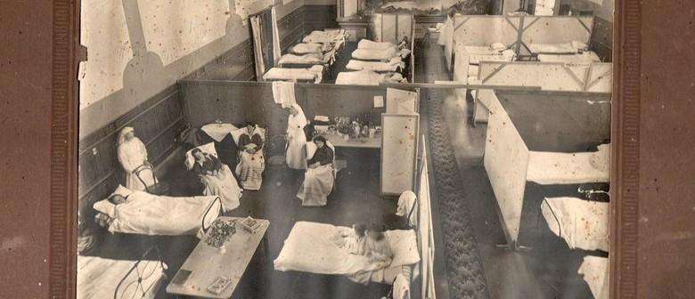 The Black Flu of 1918 in Marlborough: POSTPONED