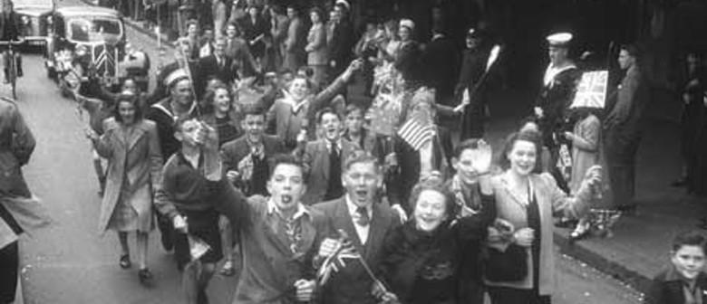 VJ Day in Marlborough 75 years ago: POSTPONED