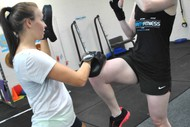 Boxing Bootcamp - Mums Fitness
