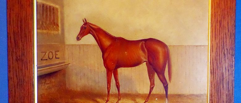 Marlborough 1840 – 1860: POSTPONED