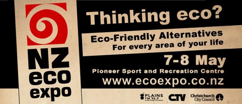 Ecoexpo '11: CANCELLED