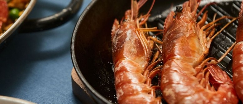 Cooking Class -Seafood Markets - From Shop to Plate - Prawns