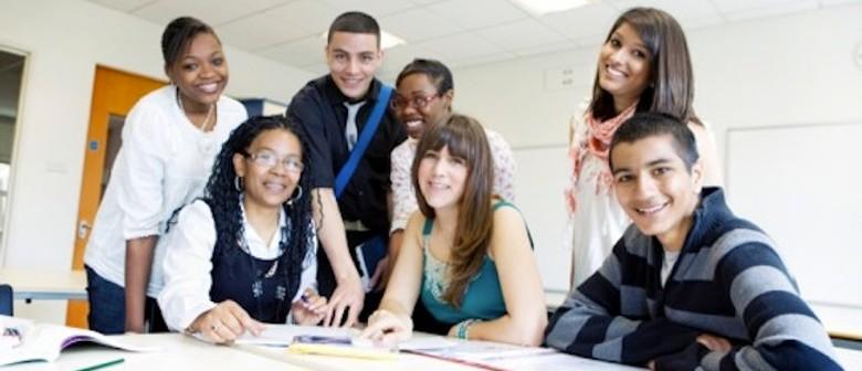 English IELTS Preparation Evening Course