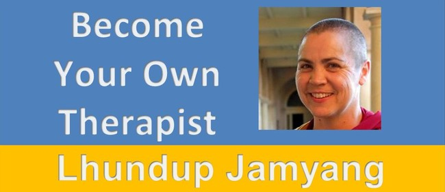 Become Your Own Therapist - Teaching Series