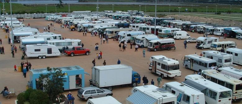 NZ Motorhome Association Sale