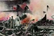 1931 Hawke's Bay Earthquake Exhibition