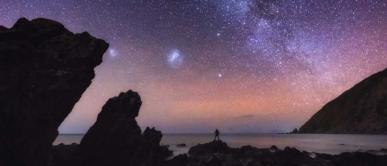 2020 Astrophotography Competition