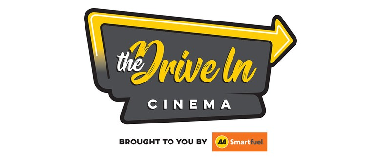 AA Smartfuel's The Drive In Cinema