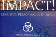 Impact! – Training for Trainers (5-Day Train the Trainer)