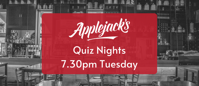 Applejack's Quiz Night