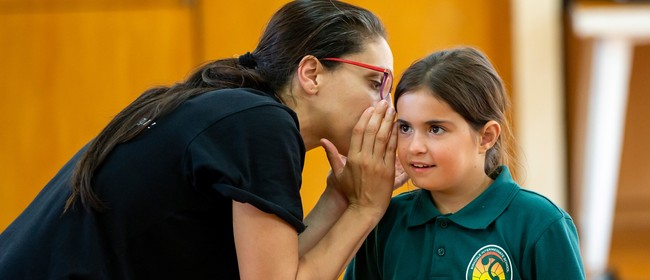 After School Drama Classes for Ages: 11-13