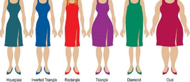 Wardrobe Planning & Style Personality Workshop