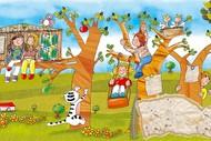 Children's Book Illustration - Techniques