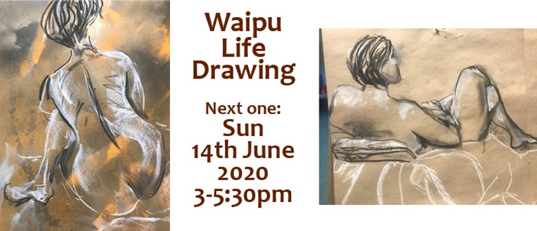 Waipu Life Drawing