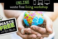 South Taranaki Waste Free Living Workshop - ONLINE