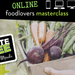Ashburton District Food Lovers Masterclass - ONLINE