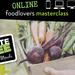Waitaki District Food Lovers Masterclass - ONLINE