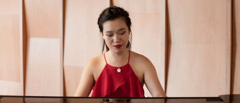 Siyu Sun Piano Recital