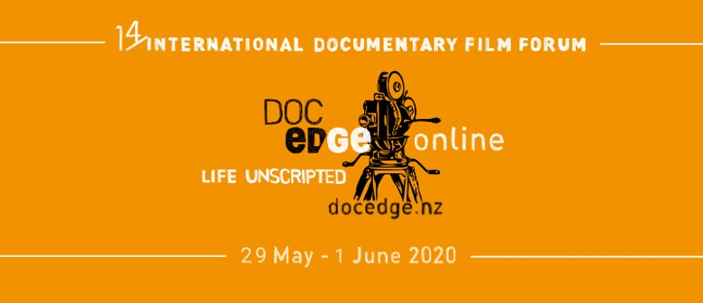 Doc Edge Forum 2020 Online & International