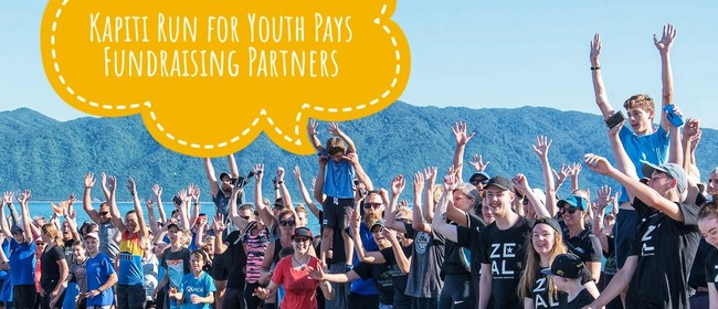 The Web Genius Kapiti Run for Youth 2021