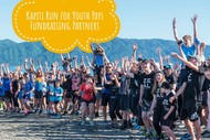 The Web Genius Kapiti Run for Youth 2021