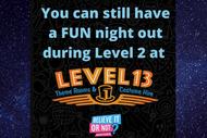 Quiz night at Level 13