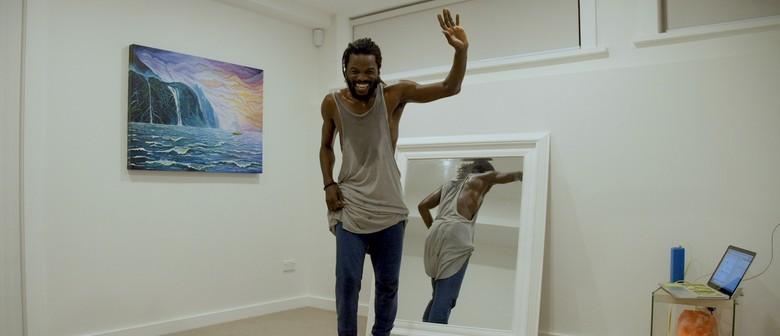 Afro with Antonio - Antonio Bukhar and Tempo Dance Festival