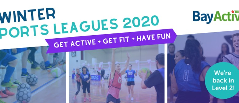 BayActive Sports Leagues - Tuesday Netball