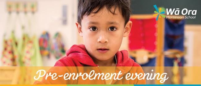 Wā Ora Montessori School: Fostering Lifelong Learners