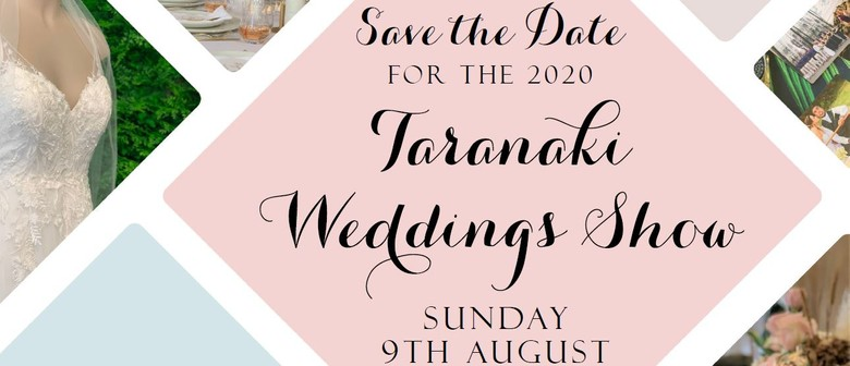 2020 Taranaki Weddings Show