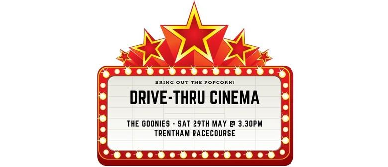 Drive - Thru Cinema - The Goonies
