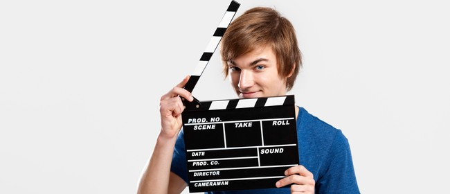 Film & TV Audition Workshop (12-17 Years) JHoliday Programme