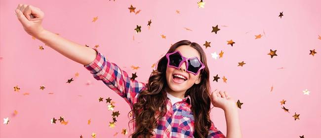 TikTok Dance Superstar July Holiday Programme (Ages 8+)