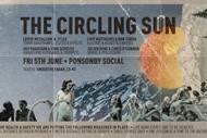 The Circling Sun back at Ponsonby Social