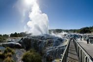 2 Day Guided Tour to Rotorua & Waitomo