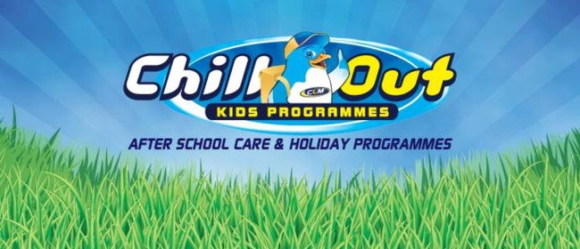 Lido Chill Out July School Holiday Programme