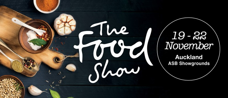 The Auckland Food Show 2020