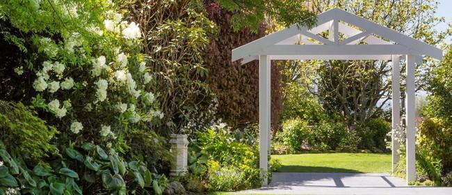 Taranaki Garden Festival 2020