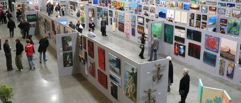 The Original Art Sale