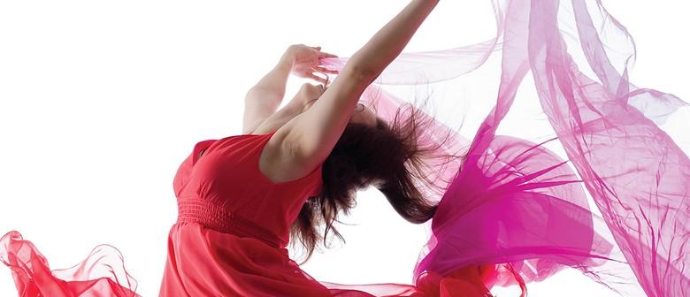 The Art of Dance Class - Adults