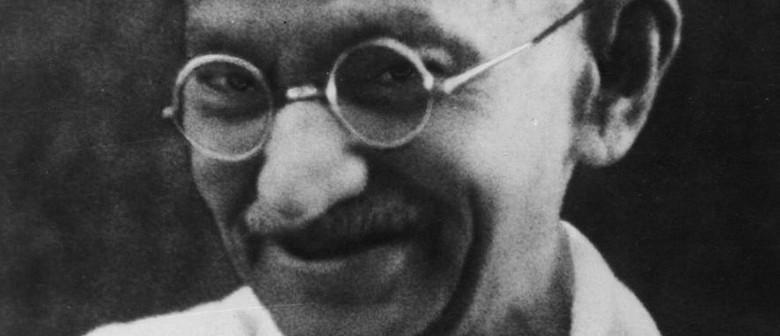 Mahatma Gandhi in Global History - Live Online: CANCELLED