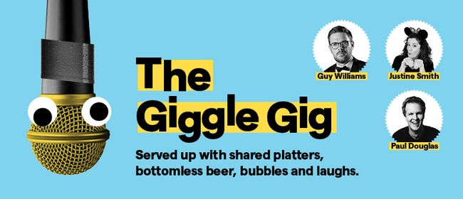 The Giggle Gig