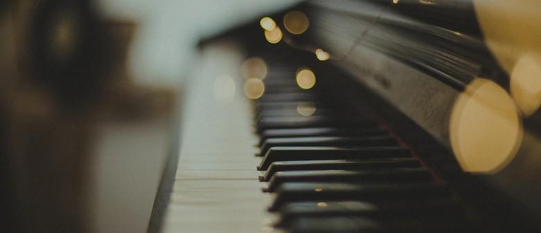 Helen Charlton (Soprano) and Chris Archer (Piano)