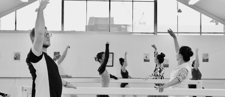 Beginner Ballet Workshop