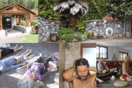 IAM Breathing Method Retreat - 4 Day - October