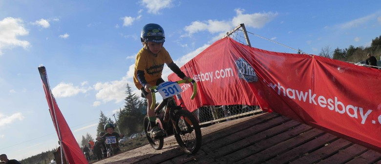 Bay Ford Cyclocross Hawkes Bay Series 2020 Race #3
